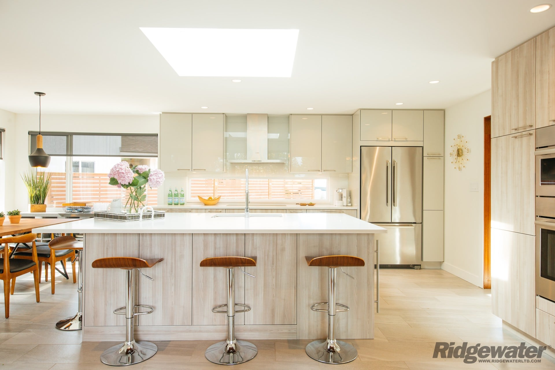 top 5 kitchen design tips to revamp a small kitchen