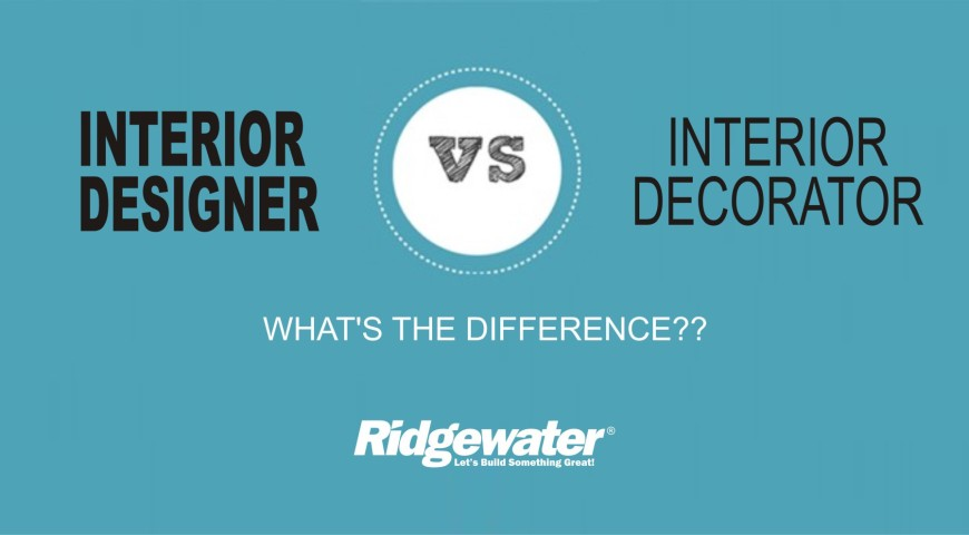 WHAT DOES A INTERIOR DESIGNER DO?