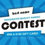 MASCOT NAMING CONTEST
