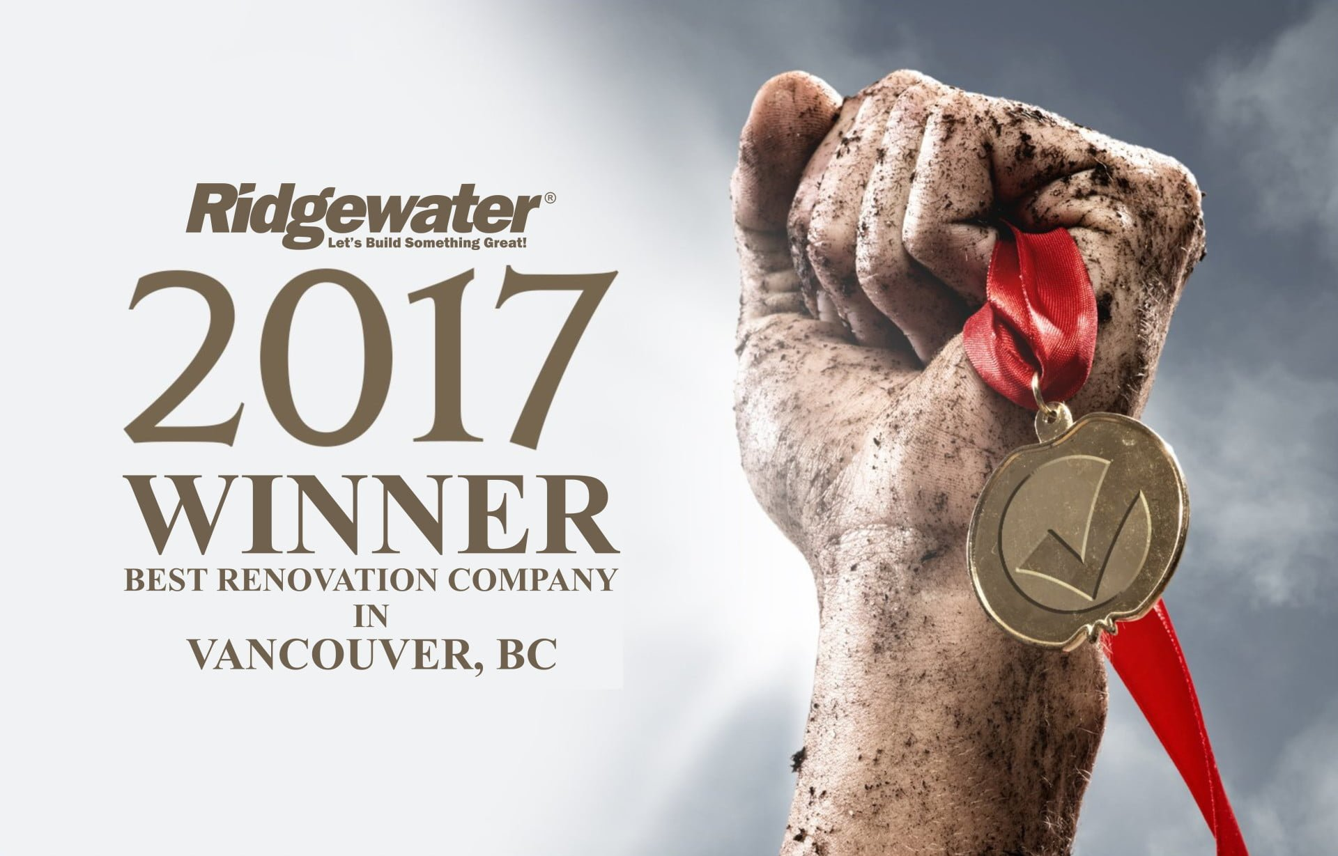 Best Renovation Company for Vancouver and Lower Mainland