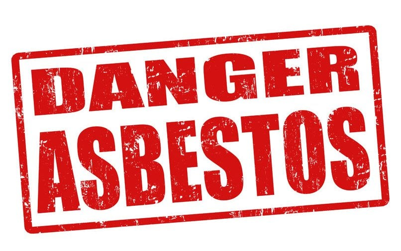 Asbestos awareness for homeowners