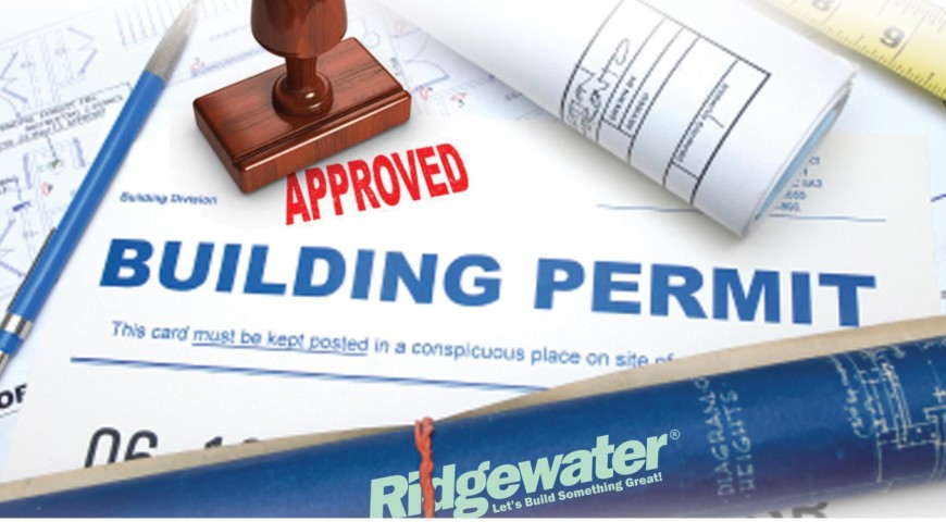Do I really need a building Permit?