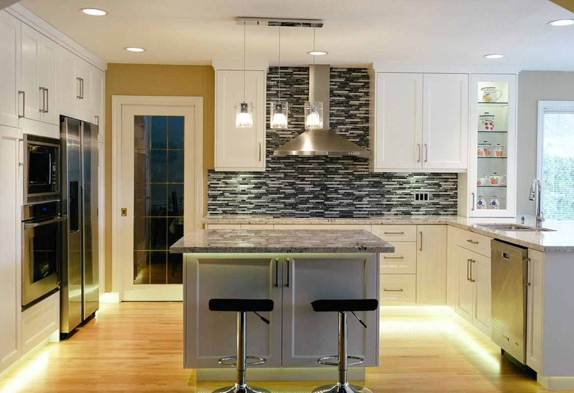 Surrey Kitchen Project