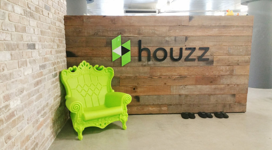 Houzz Announces Best Of Houzz 2016 Winners … Ridgewater Homes