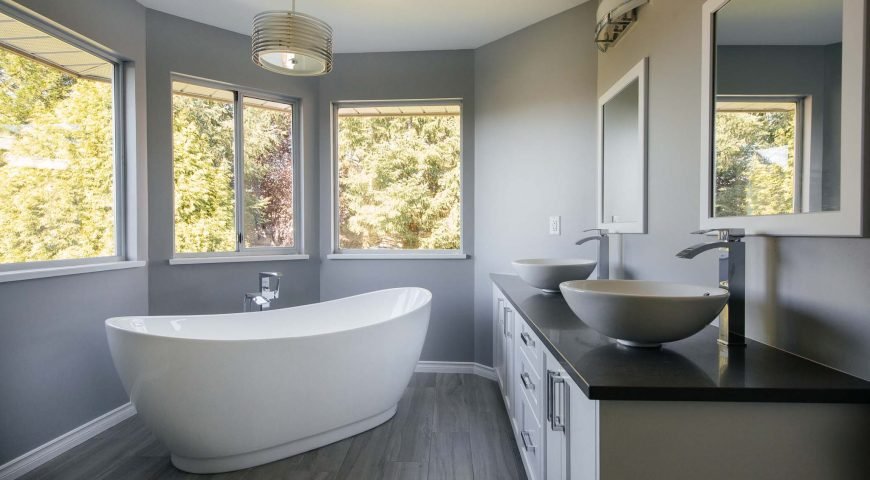 Planning a Bathroom Renovation?