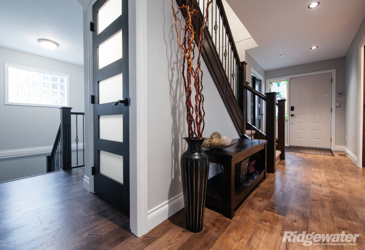 Pitt Meadows Renovation