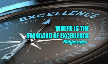 WHERE IS THE STANDARD OF EXCELLENCE